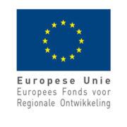 Logo Europees Fonds voor Regionale Ontwikkeling